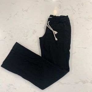 Roxy Flare Easy Fit pants